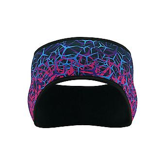 Non Slip Yoga Sports Headband Warm Keeping Ear Protection Fitness Hair Band