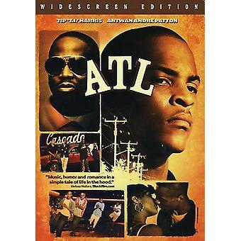 Importação de EUA ATL [DVD]