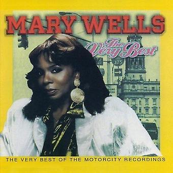 メリーは湧き出る - 非常にベスト [CD] 米国輸入