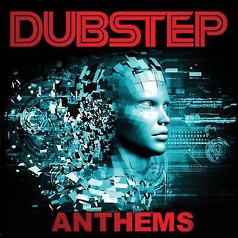 Dubstep hymner - Dubstep hymner [CD] USA import