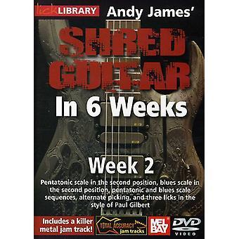Week 2 [DVD] USA import