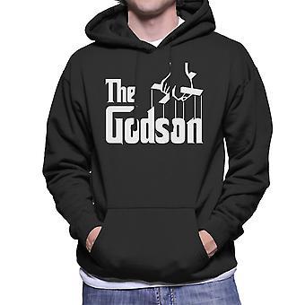 The Godfather The Godson Men's Hooded Sweatshirt
