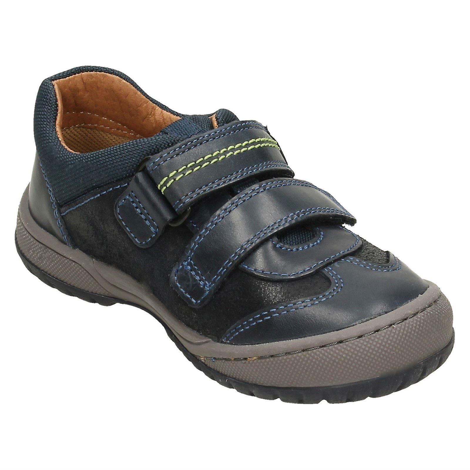 Garçons Startrite Casual Shoes Flexy Pré Difficile