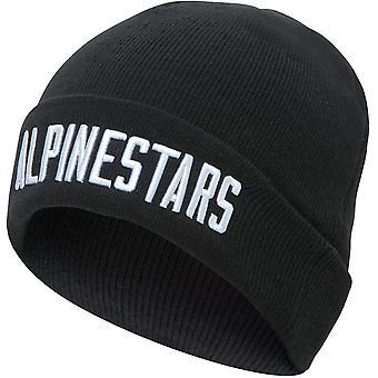 Alpinestars Word Beanie in Black