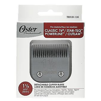 Oster Professional 76918-116 Replacement Clipper Blade