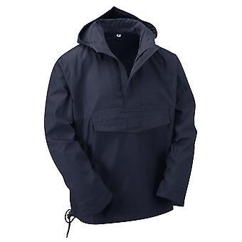 Nieuwe laatste stijl Hooded Anorak Smock jas