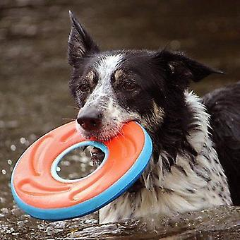 Chuckit Zipflight Dog Frisbee Toy, Medium 21cm