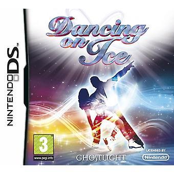Dans på is (Nintendo DS)-fabriks forseglet