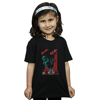 Vincent Trinidad piger Stranger Eleven T-Shirt