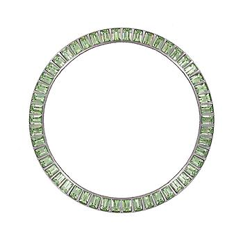 TW STEEL Marc Coblen Edition bezel dia. 45 mm-13A verde deschis
