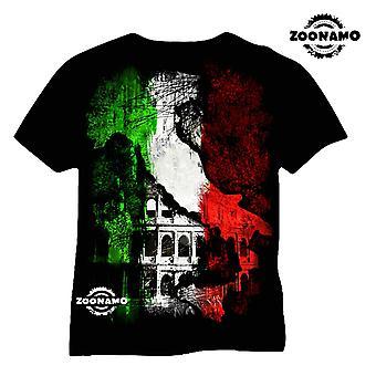 Zoonamo T-Shirt Italië voor classic