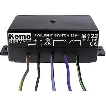Kemo M122 Twilight switch Component 12 V DC