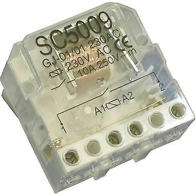 GAO impuls przełączanie przełącznika 10 A 230 V 630345