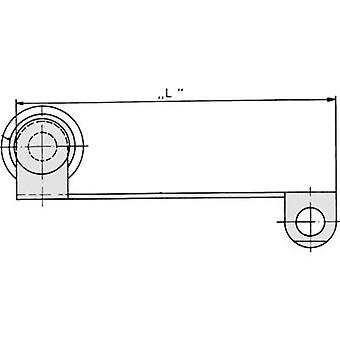 ZF 71400260 Auxiliary Actuator For DB / DC Series
