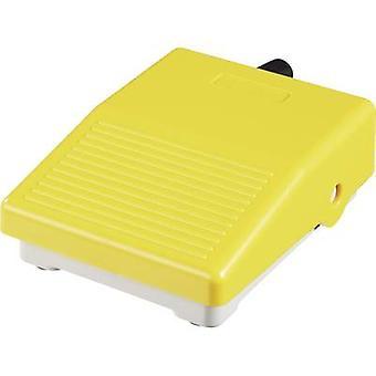 أي بي بي IPM2Y القدم التبديل 250 V AC 3 أ 1-دواسة 1 التغيير IP40 1 pc(s)