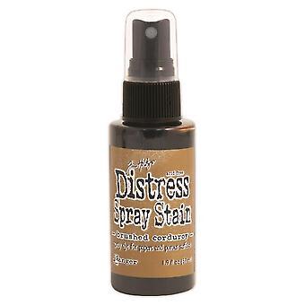 Tim Holtz Distress Spray Stain 1.9oz-Brushed Corduroy