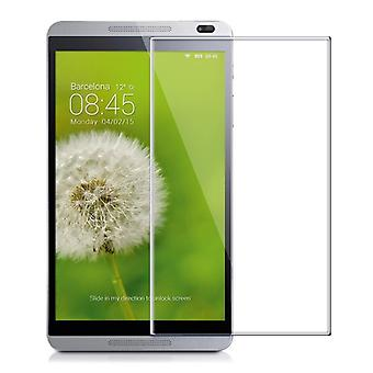 Huawei MediaPad M1 8.0 Displayschutzfolie 9H Verbundglas Panzer Schutz Glas Tempered Glas