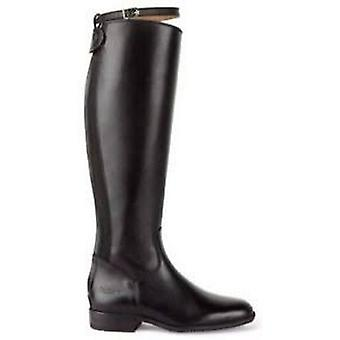 Caldene Adults Pendle Long Wide Riding Boots