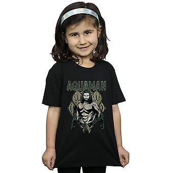 DC Comics Girls Vesimies asteikot t-paita