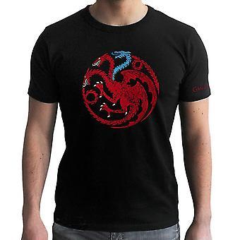 Game of Thrones t-shirt Targaryen