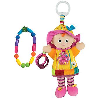 Lamaze My Friend Emily & Beads Teether Gift Set