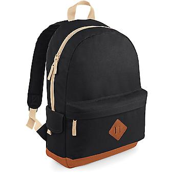 Outdoor Look Legend Heritage Styled 18 Litre Backpack Pack