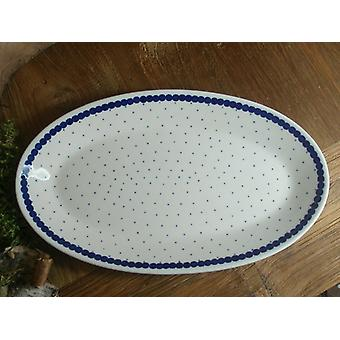 Platte, oval, 29,5 x 18 cm, Tradition 26 - BSN 10587