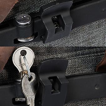Racktime secureit Sidebags / / lock for luggage rack bags
