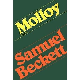Molloy - en roman av Samuel Beckett - 9780802151360 bok