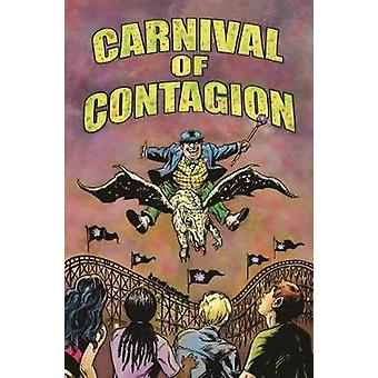 Carnaval de contágio - livro 9781496205964