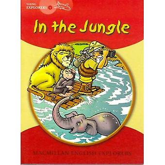 Young Explorers 1- In the Jungle: 3 Big Bk B