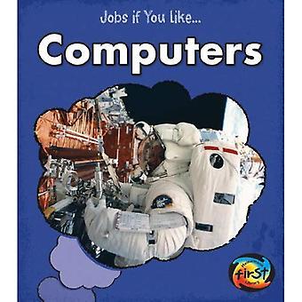Computers (banen als je...)