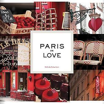 Paris amoureux
