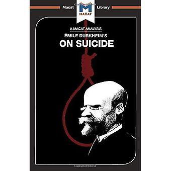On Suicide (The Macat Library)