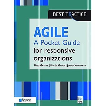 Agile for Responsive Organizations: A Pocket Guide