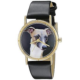 Whirlpool P0130046, men's wristwatch
