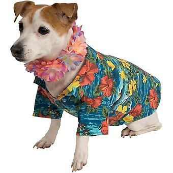 Hawai Pet Costume