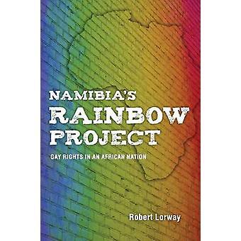 Namibias Rainbow Project by Robert Lorway