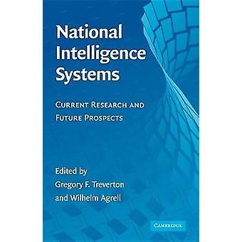National Intelligence Systems van Gregory F Treverton