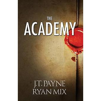 The Academy by Mix & Ryan