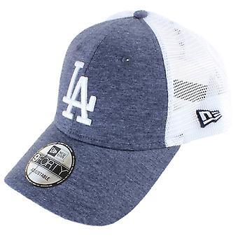 Liga de verano de la Nueva Era Los Angeles Dodgers casquillo del camionero - azul/blanco