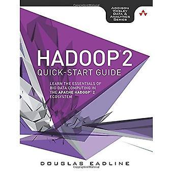 Hadoop 2 Schnellstart-Anleitung: Lernen Sie die Grundlagen von Big Data Computing im Apache Hadoop 2-Ökosystem (Addison-Wesley...