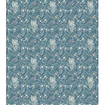 Craft Consortium Peacock Blue Decoupage Papers