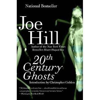 20th Century Ghosts by Joe Hill - 9780061147982 Book