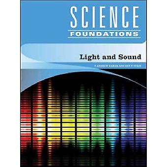 Light and Sound by P. Andrew Karam - Ben P. Stein - 9781604133448 Book