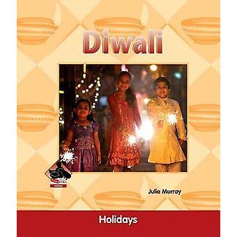 Diwali by Julie Murray - 9781624031830 Book