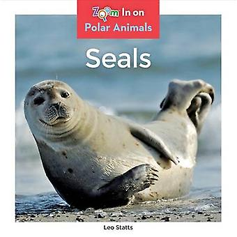 Seals by Leo Statts - 9781680791907 Book