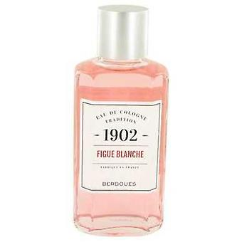 1902 Figue Blanche By Berdoues Eau De Cologne (unisex) 8.3 Oz (women) V728-533229
