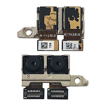 Für HTC U12 Plus Reparatur Kleine Kamera Cam Flex für Ersatz Camera Flexkabel Neu