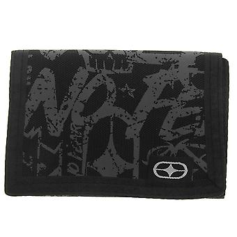 No Fear Unisex Graffiti Wallet
